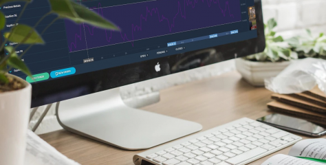 How to Use the Technical Analysis Tools with SimpleFX WebTrader