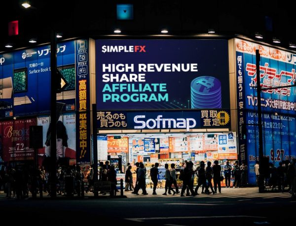 Earn Multilevel Passive Income With New SimpleFX Ads