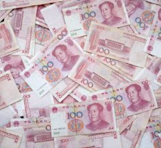 Expert Says Chinese Currency Renminbi May Become a Cryptocurrency