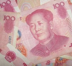 How the Drop of Yuan May Affect Bitcoin