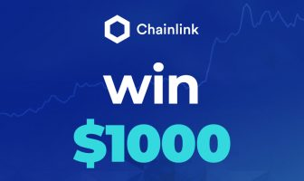 SimpleFX Adds Chainlink with $1000 Promo! Use LINK to Pay or Trade on Margin