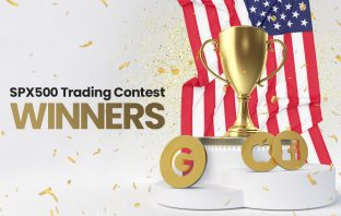 Winners of the SimpleFX $500 SPX500 Trading Contest