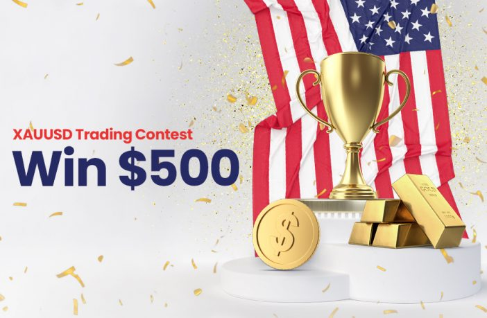 Earn from $500 Rewards by Trading Gold on SimpleFX