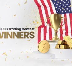 Gold Trading Contest Winners Are Here