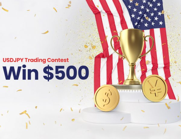 Profit from the US Election: Trade USDJPY and Win Prizes
