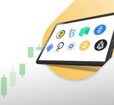 9 New Major Cryptos to Trade!